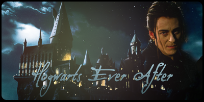 Hogwarts Ever After