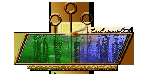 Slytherin vs Ravenclaw