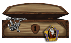 Miss Padfoot's Collectibles Box