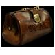 The Healer career uses the St Mungo's Medicine Bag item.